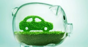 Save Money By Driving Green