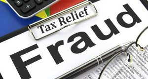Tax Relief Fraud Practices