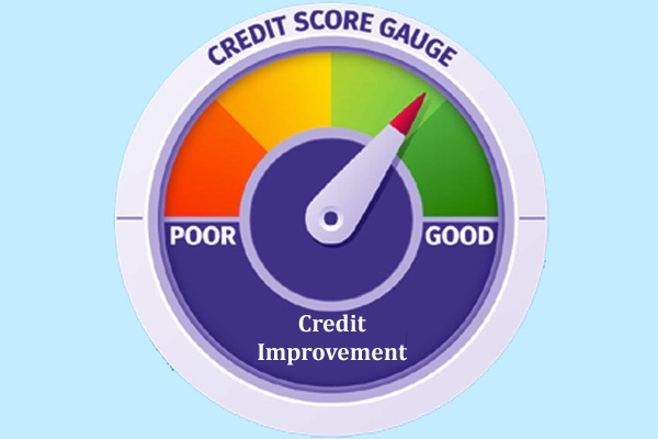 Credit Improvement Tips