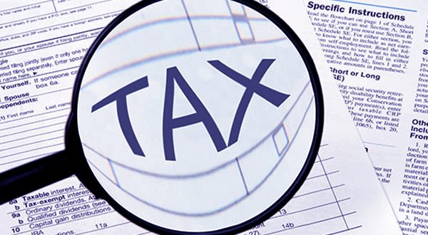 Evading Tax