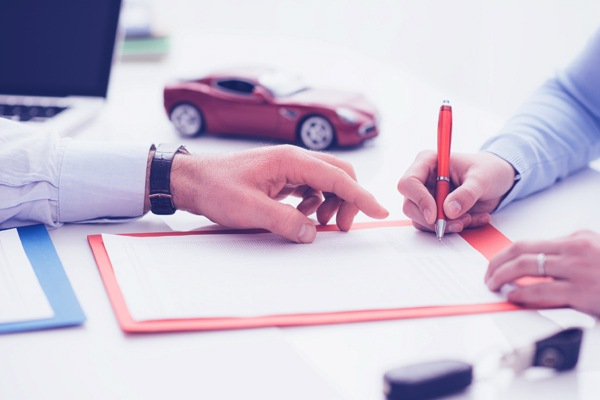 Get Low Auto Insurance