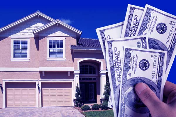 Property to a Fast Cash Service