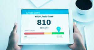 Credit Score Improvement Tips