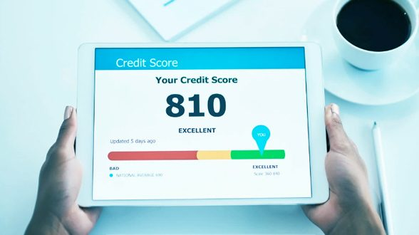 Credit Score Improvement Tips