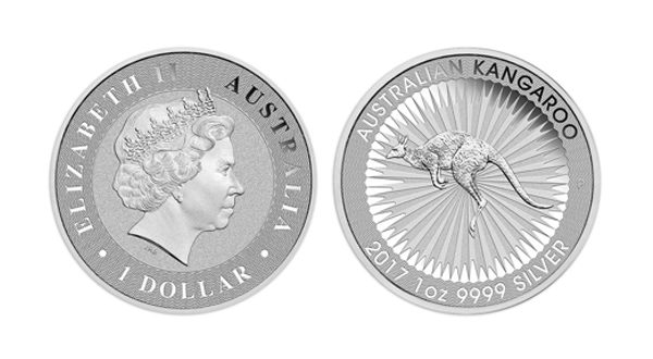 Value in Investing in Australian Silver Coins