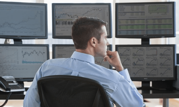 Day trading forex quora