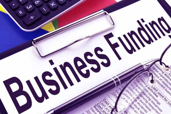 Funding For Your Business