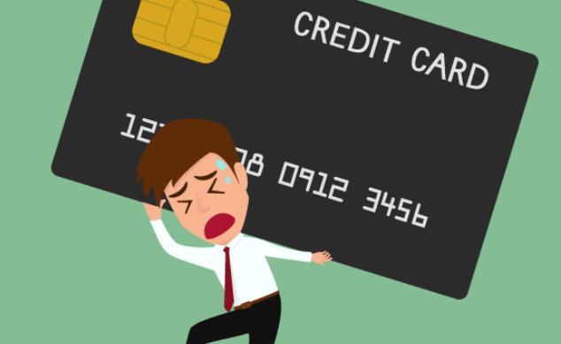 Negotiate your credit card debt in five easy ways credit card debt reheart Gallery