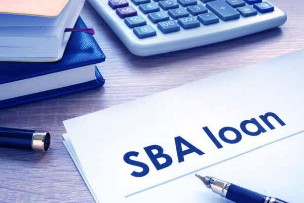Apply For SBA Loans