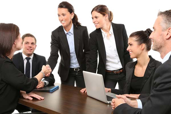 Employees have a great experience at your company