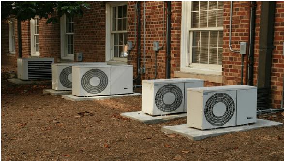 Air Condition Company