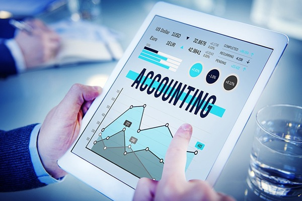 Consider Remote Accounting Services