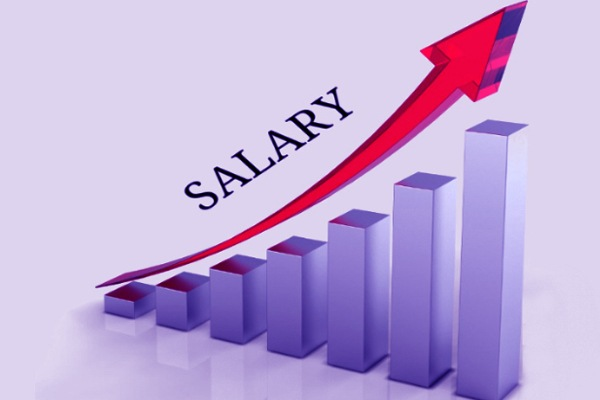 Increase Your Salary