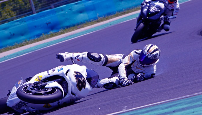 Road Rash Injuries In Motorcycle Accidents