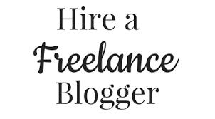 hire blogger