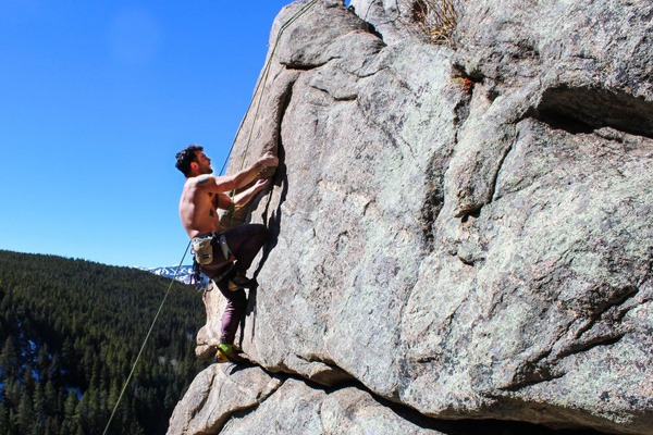 Climbing Insurance Rates