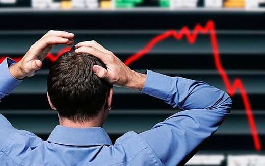 Why Traders Fail