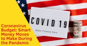 Budgeting during Coronavirus pendamic