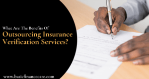Outsourcing Insurance Verification