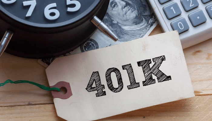 Benefit From a 401(k)